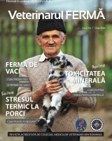 Revista Veterinarul FERMA nr.1