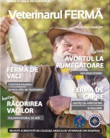 Revista Veterinarul FERMA nr.2