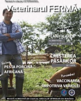 Revista Veterinarul FERMA nr. 5