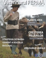 Revista Veterinarul FERMA nr. 4